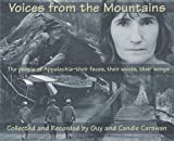 Voices from the Mountains (Brown Thrasher Books)