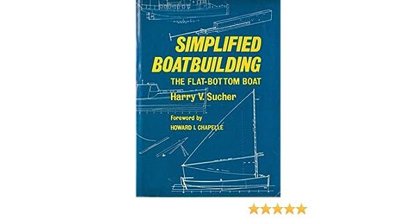 bottom Harry suchers boats flat