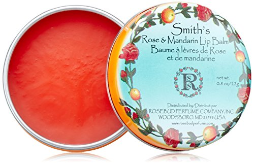 Rosebud Three Lavish Layers Lip Balm - 7