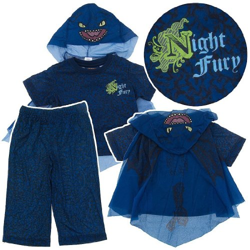 How to train your dragon toddler 3 pc dark blue night fury costume how to train your dragon toddler 3 pc dark blue night fury costume sz 4t buy online in oman apparel products in oman see prices reviews and free ccuart Image collections