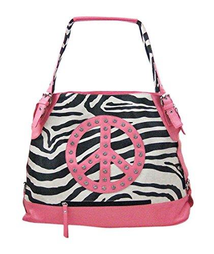 Black White Zebra Print Bucket product image