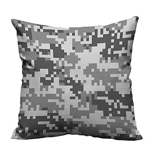 YouXianHome - Funda de cojín para sofá, diseño de Camuflaje ...