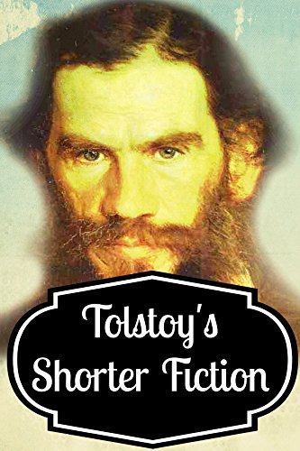 mini store gradesaver tolstoy s shorter fiction collection the death of ivan ilych where love is god is how much land does a man need the kruezer sonata among many