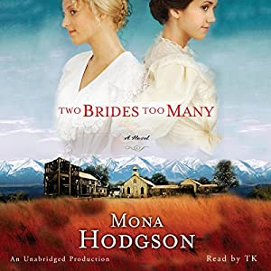 Two Brides Too Many Audiobook