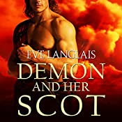 A Demon and Her Scot | Eve Langlais