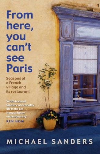 Download From Here, You Can't See Paris pdf epub