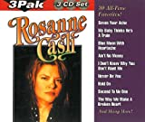 rosanne box set - Rosanne Cash - Thirty All-Time Favorites! 3 CD Set!