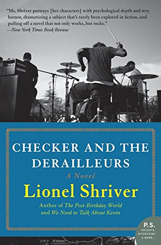 Download Checker and the Derailleurs: A Novel pdf