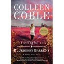 Twilight at Blueberry Barrens (A Sunset Cove Novel Book 3)