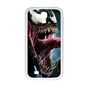 YYYT Scary monster Cell Phone Case for Samsung Galaxy S4