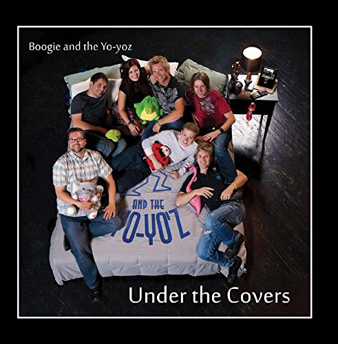 - Under the Covers (Disc 2)