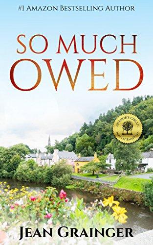 So Much Owed: An Irish World War 2 Story by [Grainger, Jean]