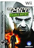 Tom Clancy's Splinter Cell: Double Agent - Nintendo Wii