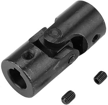 Wellenkupplung Motoranschluss DIY Lenkung Universalgelenk 16 /× 32 /× 70mm 16mm Kardangelenk