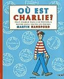 """Afficher """"Où est Charlie ?"""""""