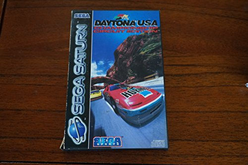 Daytona USA: Championship Circuit Edition