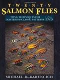 Twenty Salmon Flies, Michael Radencich, 0811705234