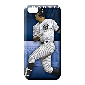 iphone 4 4s Hybrid Protective For phone Protector Cases mobile phone carrying covers new york yankees mlb baseball