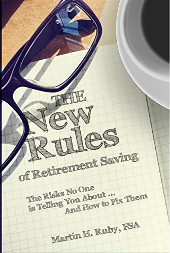 Amazon the new rules of retirement saving the risks no one is the new rules of retirement saving the risks no one is telling you about fandeluxe Images