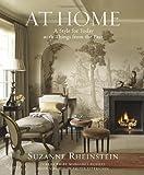 At Home, Suzanne Rheinstein, 0847834093
