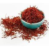 Organic Indian Kashmiri Saffron Grade 1 Certified