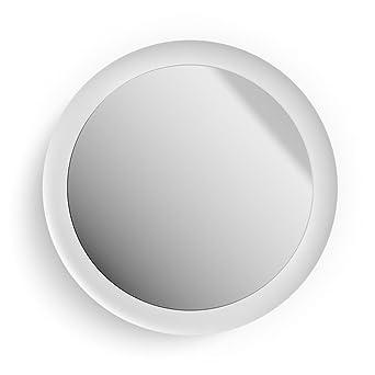 Favorit Philips Hue Adore LED Beleuchteter Spiegel Weiß, White Ambiance LA67
