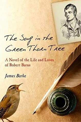 book cover of The Song in the Green Thorn Tree