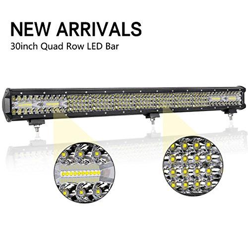 led light bar quad - 5