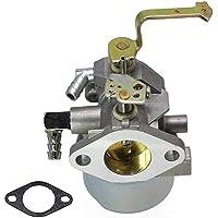 DEMOTOR PERFORMANCE Carburetor Carb for Tecumseh 640152 640152A 640023 640051 640140 HM80 HM90 HM100 LH318XA LH358EA 8HP - 10HP Engines Snowblower Craftsman Mower