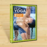 A.M. and P.M. Yoga by Rodney Yee