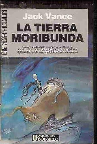 Descarga de libros en formato epub. Tierra moribunda, la PDF PDB
