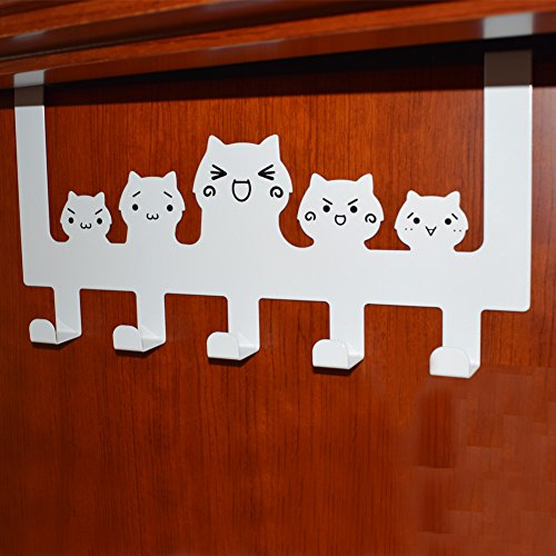 Door Hanger Cat - 7