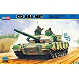 Hobby Boss ZTZ96A Main Battle Tank Vehicle Model Building Kit