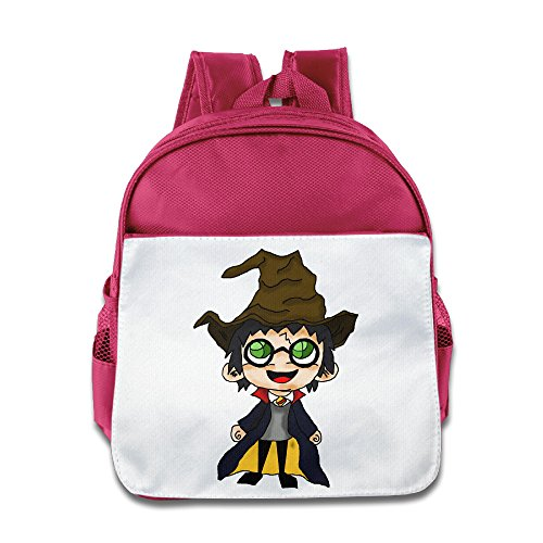 Costumes Bag Prisoner (MoMo Unisex Harry Potter Magic Children Backpacks Bags For Little Kids)
