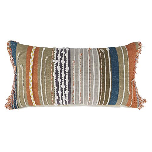 Signature Design by Ashley Dereon Throw Pillow, Multi ()