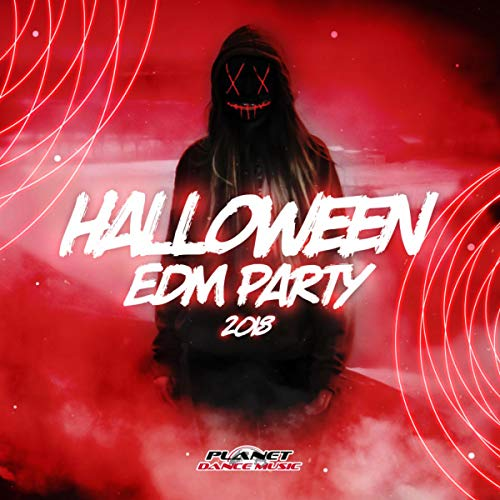 Halloween EDM 2018 Party]()