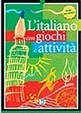 L'ITALIANO CONGIOCHI E ATTIVITÀ 2
