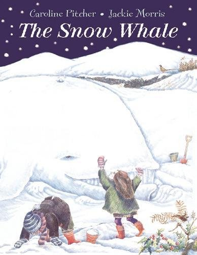 Whale Snow (The Snow Whale)