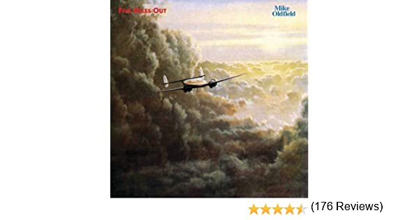 Five Miles Out de Mike Oldfield en Amazon Music - Amazon.es