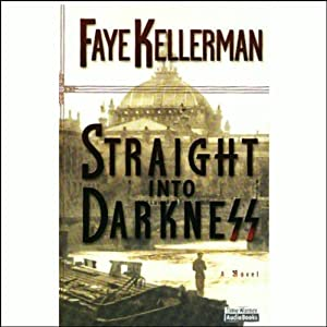 Straight into Darkness Audiobook