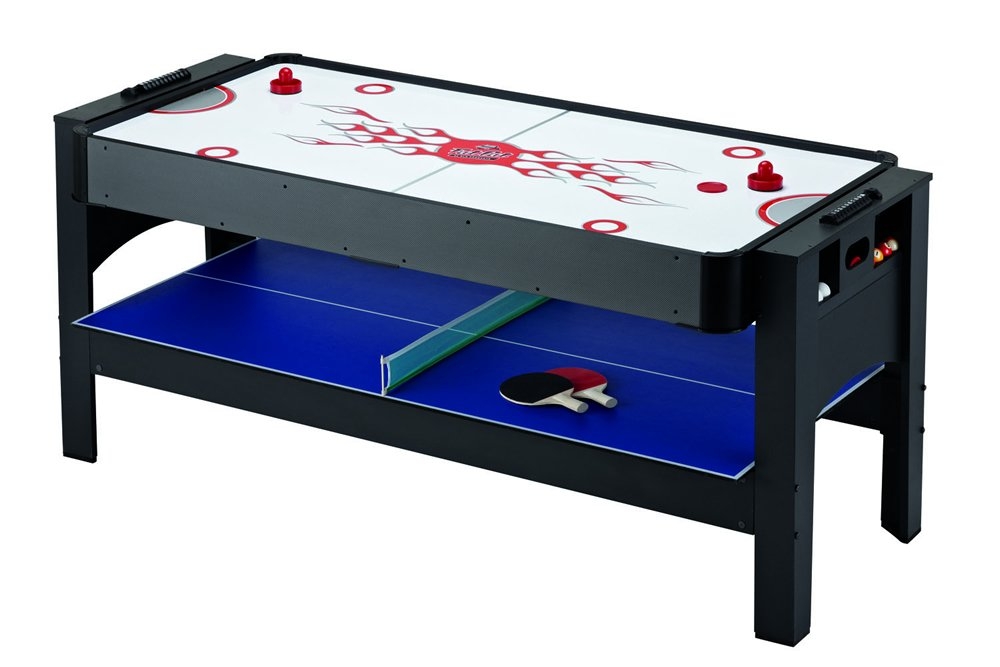 Fat Cat 3 In 1 Game Table Reviews Designs
