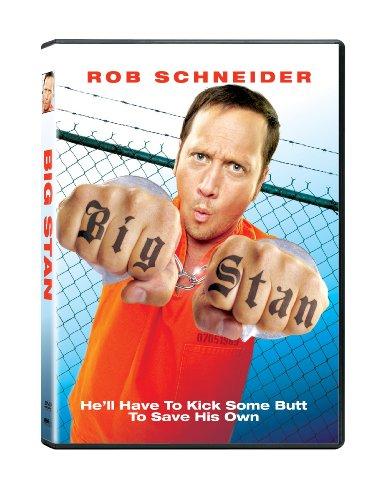 DVD : Big Stan (Standard Screen)