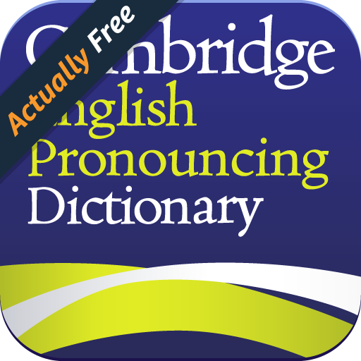 cambridge-english-pronouncing-dictionary