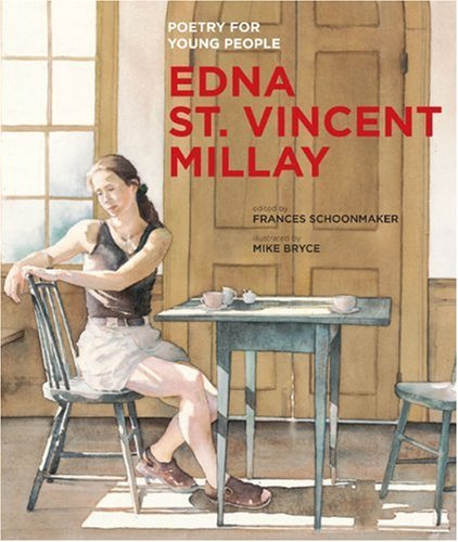 an introduction to the life and work by st vincent millay Edna st vincent millay  the life of edna st vincent millay  with a balanced and appreciative introduction and useful annotations, .