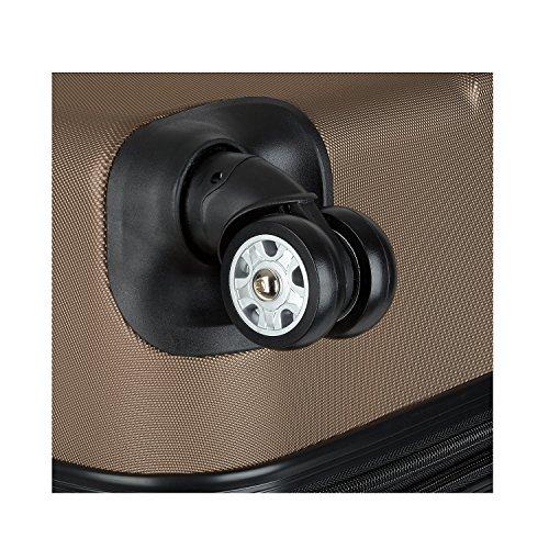 Assima Handgepäcktrolley S 56cm Loubs Autumn Color ABS 37.0