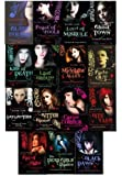 Download Morganville Vampires, Series 1 To 3 by Rachel Caine 15 Books Collection Set in PDF ePUB Free Online