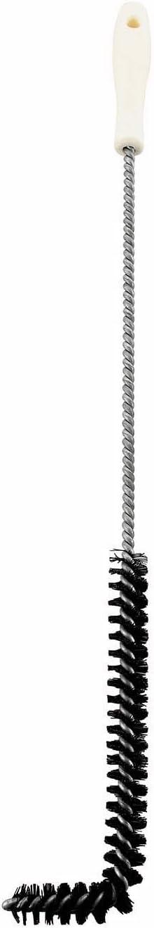 Winco BR-24 L-Shape Fryer Brush, 24.5-Inch