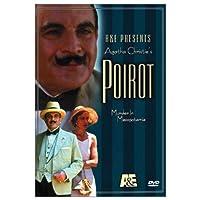 Poirot:Murder in Mesopotamia