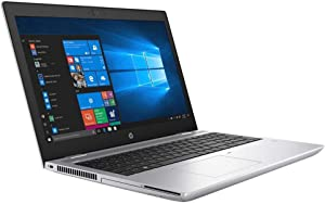 "HP ProBook 650 G5 15.6"" Notebook - 1920 x 1080 - Core i5 i5-8365U - 8 GB RAM - 16 GB Optane Memory - 256 GB SSD - Windows 10 Pro 64-bit - Intel UHD Graphics 620 - in-Plane Switching (IPS) Technol"