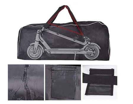 SMILEQ Accesorios para Bicicleta Bolsa de Transporte Paquete ...